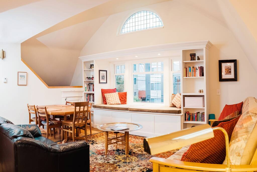 Capitol Hill Apartments For Rent