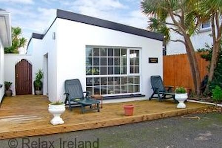 Carmels Lodge, Kilmore Quay Village, Co.Wexford - 2 Bed - Sleeps 4 - Casa