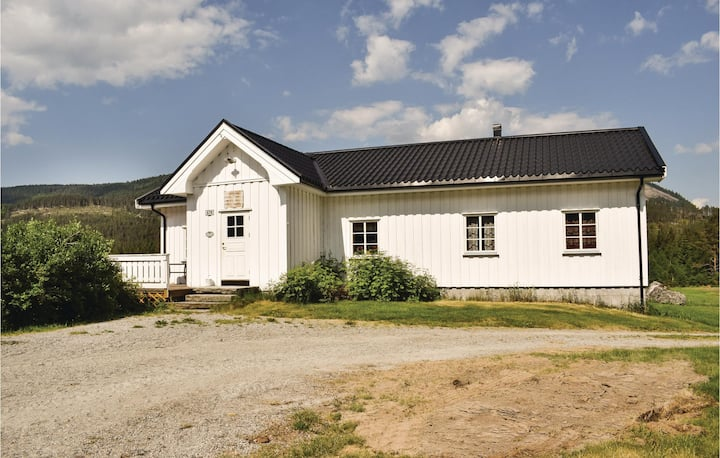 Amazing home in Fyresdal with WiFi and 3 Bedrooms