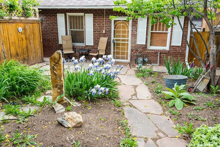 Denver Lohi cottage - Denver - House