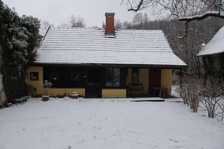 Kleines Häuschen in Küb  / Reichenau am Simmering