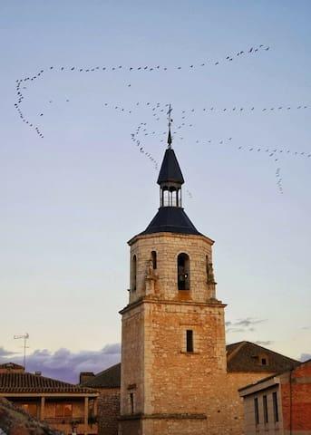 Vivienda turística La Torre