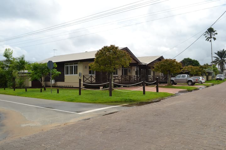 Gonda Apartments 2 - Paramaribo