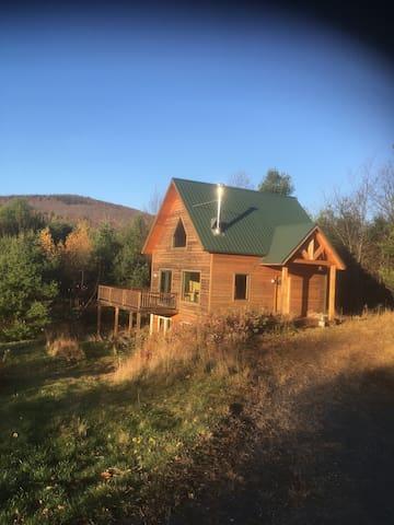 Sugar Run Lodge