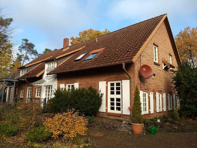 Barbarahof Gästehaus Kreutzen 1