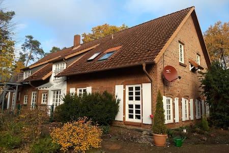 Barbarahof Gästehaus Kreutzen