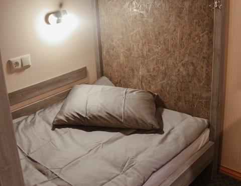 Hostel Hanza Valmiera | room 1