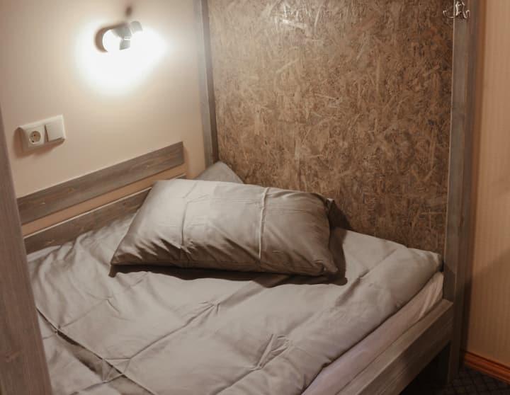 Hostel Hanza Valmiera | room 3