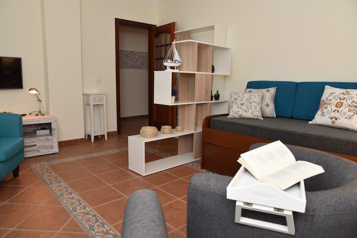 Villa Marquez Apartment 2º andar