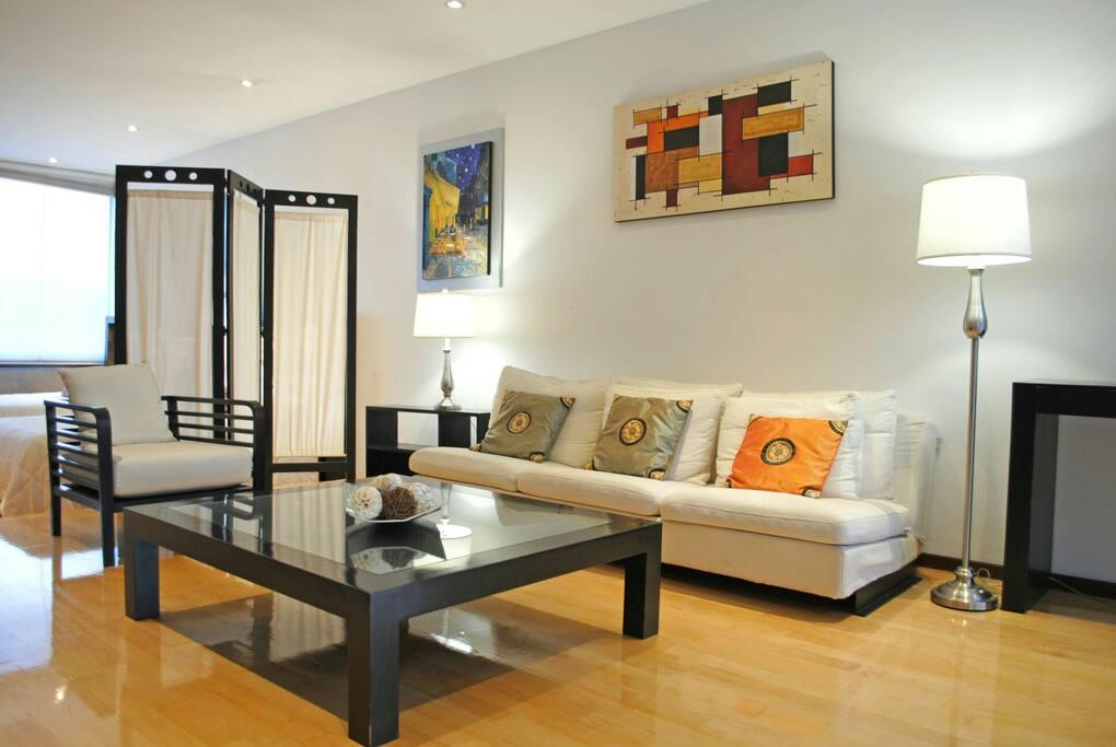 Apartments For Rent In La Condesa Mexico City