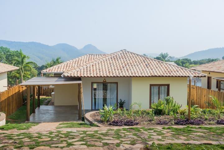 Casas Gengibre - Casa 04