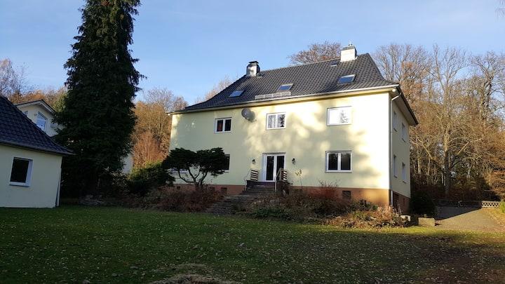 Haus Waldrand - Kleine Wohnung