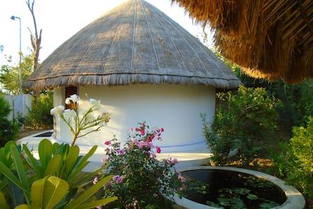 Vyomanh Home Stay Udaipur - A/C  Bhunga Hut  O