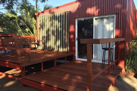 Granny flat fully self contained - Gulliver