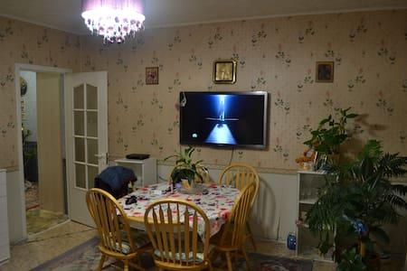 Светлая квартира 120кв.м - Chelyabinsk - Appartement