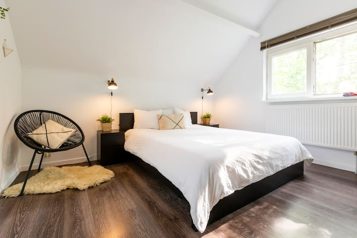 Private bedroom - Boortmeerbeek (Mechelen)