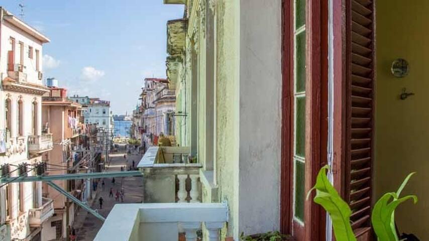 Doña Deisy 1 - La Habana - Apartamento