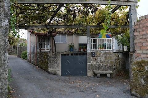 casa en Facós