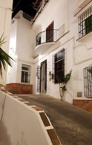 Amazing apt with terrace & balcony