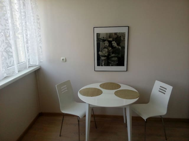 Renata's Apartment