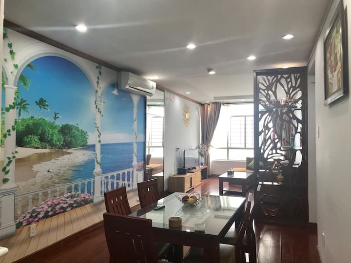 Luxury  appartment in Da Nang