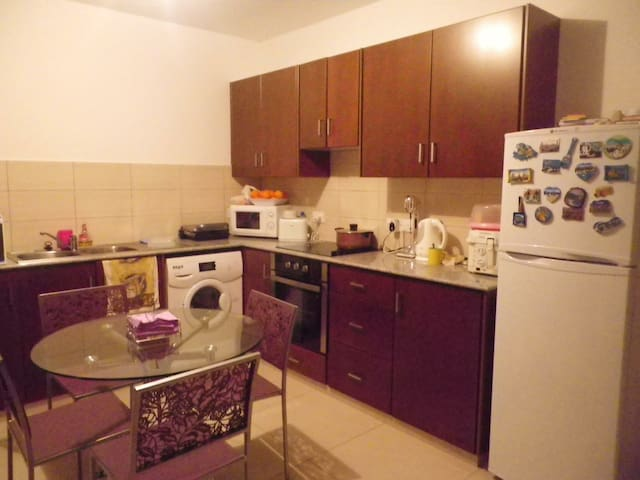 charming& comfortable1 bedroom apartment