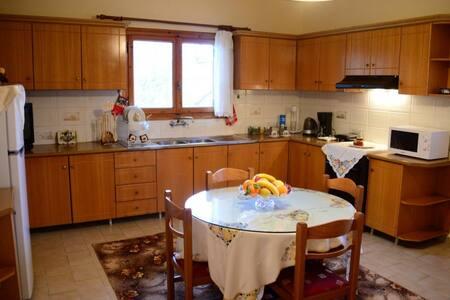 Διαμέρισμα Νάρκισσος