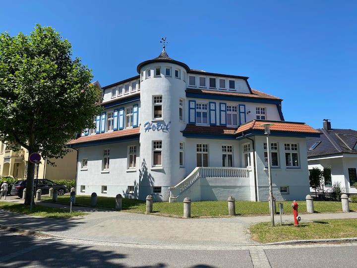 Stralsund in bester Lage erleben