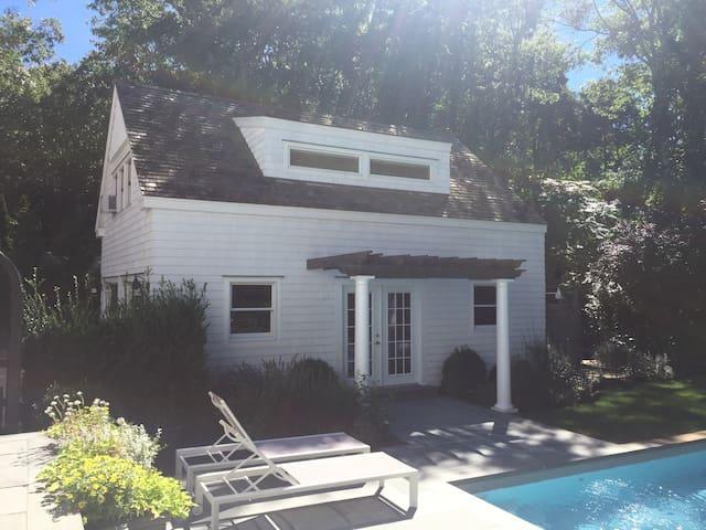 Cozy Studio Off-Season - Hamptons - Sag Harbor - Apartment