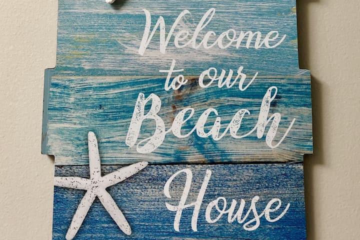Scarborough Heights Beachside Villa