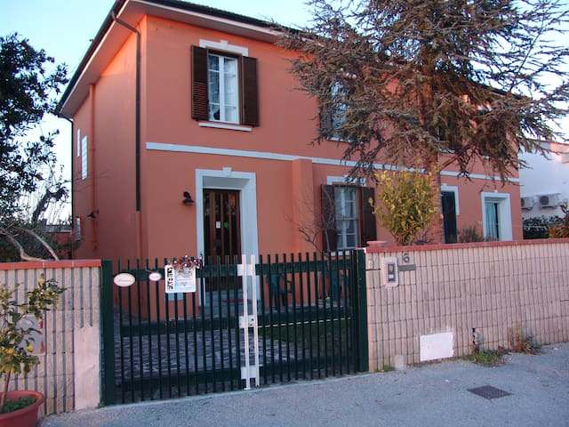 Le Ciel d'Orphèe B&B - Appartamento a Pisa