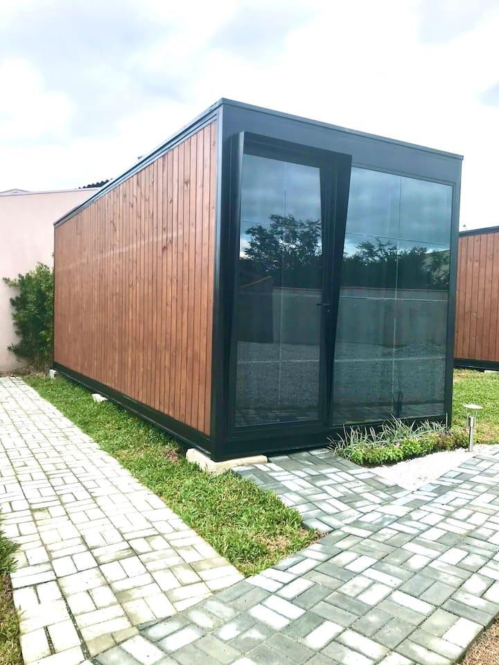 MODO- Lar- minimalist house