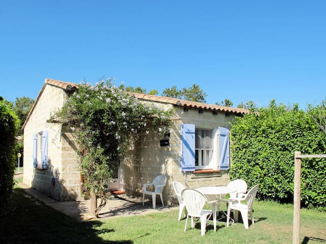 Terraced house in Raphele-les-Arles for 2 persons