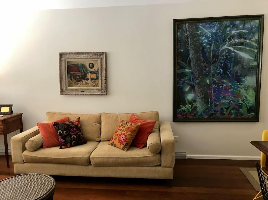 2 belles chambres coucher ipanema appartements louer rio de janeiro rio de janeiro. Black Bedroom Furniture Sets. Home Design Ideas
