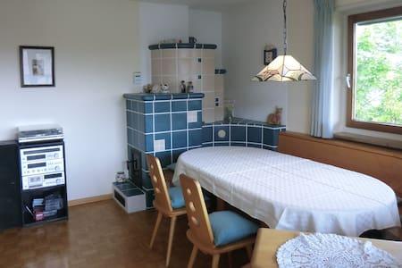 Appartement Schlernblick am Ritten - Collalbo