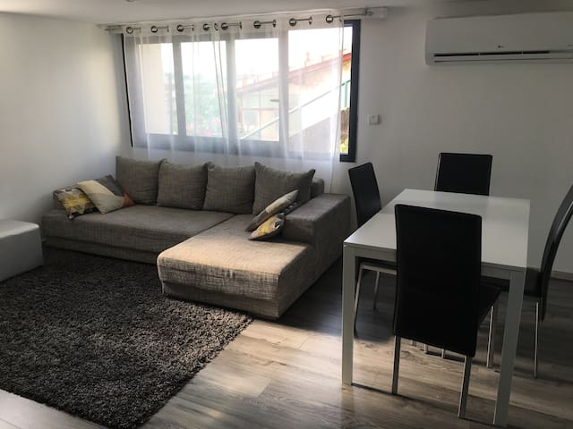 Appartement 50m2 à 10 minutes de Bordeaux