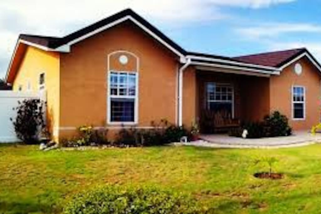 Family Home In Prestige Gated Community In Jamaica Houses For Rent In Portmore Saint