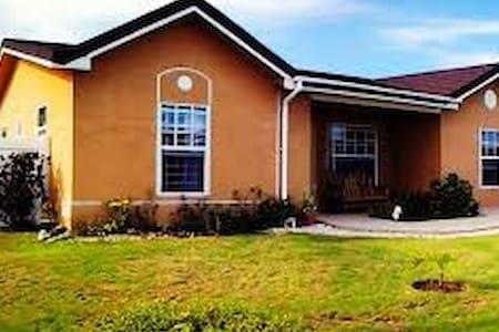 Family Home in Prestige gated community in Jamaica - Portmore