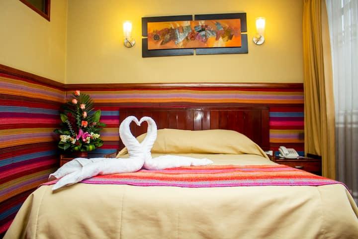 Hotel Internacional Romantico