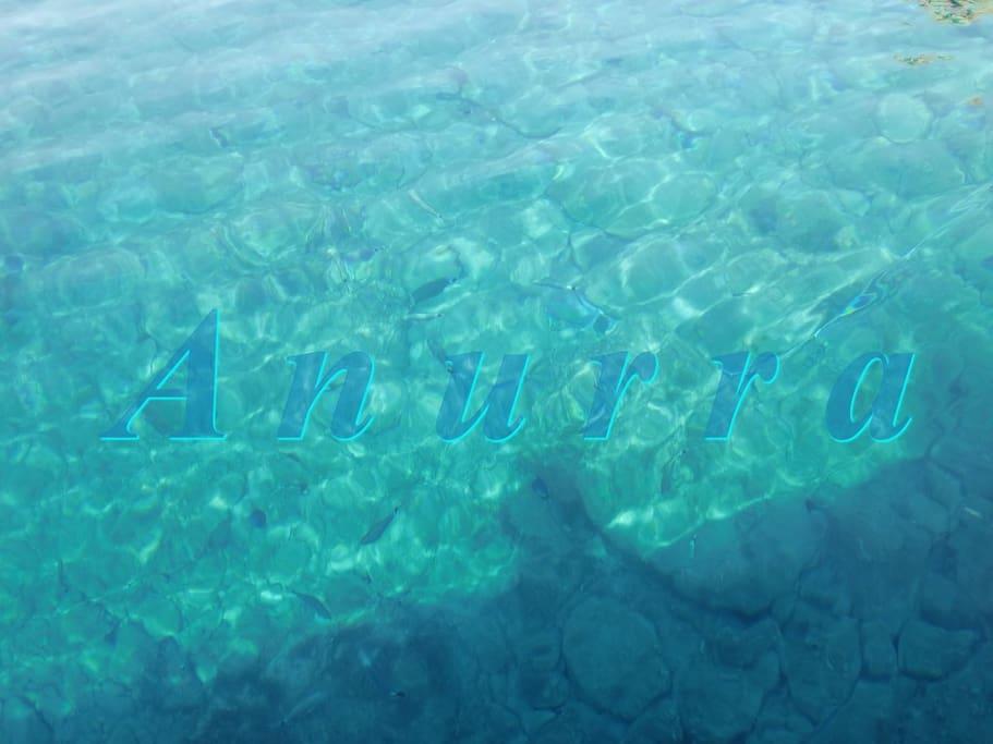 Trasparenze caraibiche
