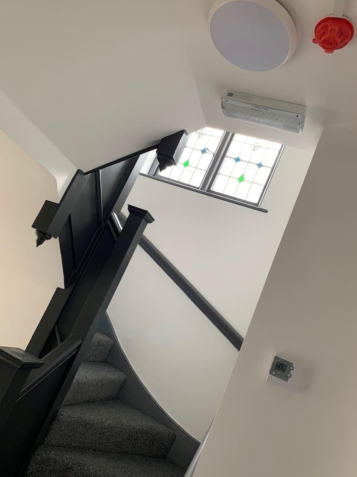 Modern Brand New Build STUDIO Apartments LONDON