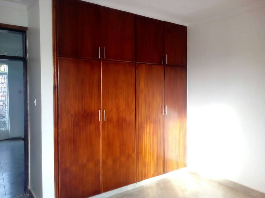 closet to suit your cloths family
