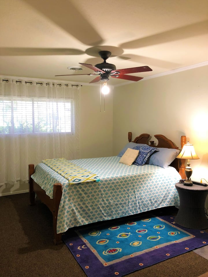 Big Bedroom, Parks and Beaches Nearby Bay Area