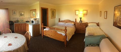 No.2 @ Orchard House Chalets, East Lothian