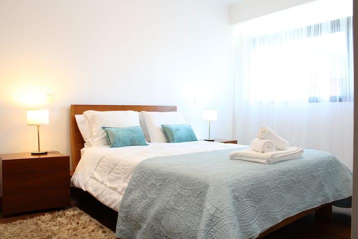 FeelCoimbra Apartment Mondego ★ Clean & Safe