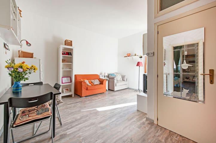 La casa di Fonzie  Pigneto - Roma - Apartamento