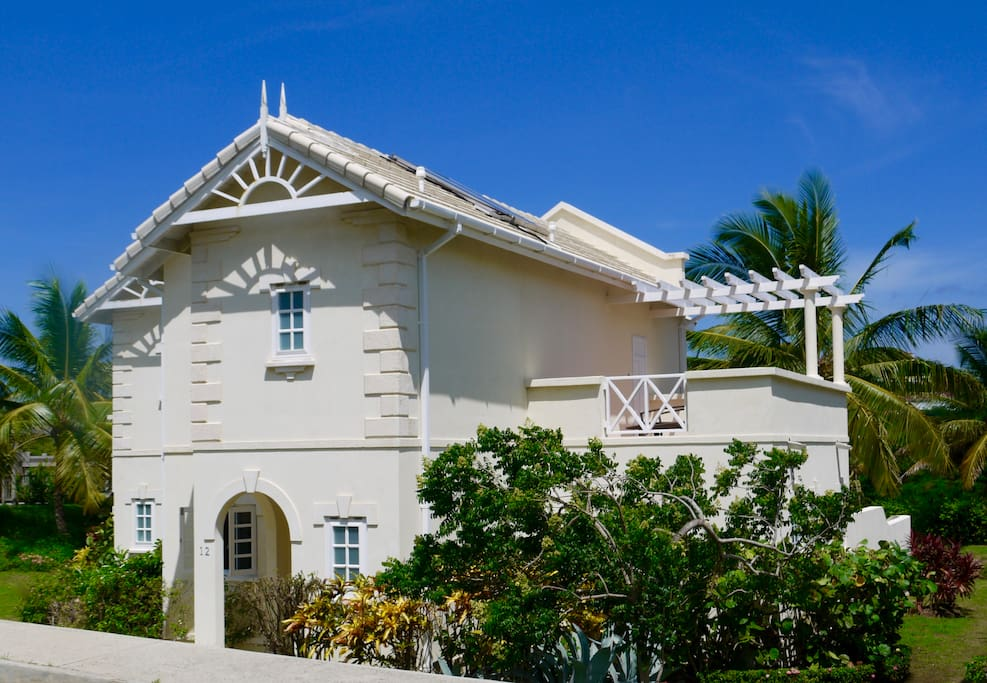 Villa Carouge - Perfect for your Caribbean holiday!