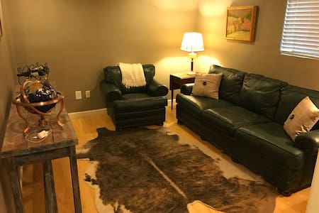 Walking distance of UAB. - Birmingham - Apartment