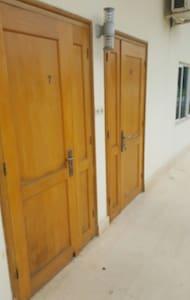 Logement duplex sur brazzaville - Brazzaville - Apartment
