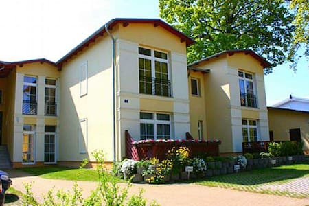 Ferienwohnung Vimmi in Zinnowitz auf Usedom